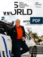 GPS World - July 2019
