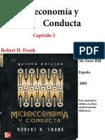 microeconomia y conducta - robert h.frank
