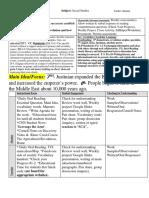 LessPlan Chapter2 Section 1 September 19