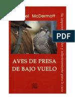 Cetreria-michael Mcdermott Aves de Presa de Bajo Vuelo