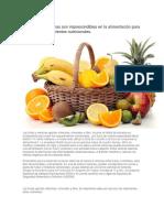 Las frutas y verduras.docx