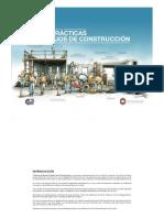 Cartilla Técnica Buenas Practicas en El Trabajo de Construcción AG