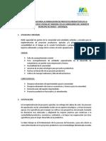 Inf. Tablemac Amalfi - Portachuelas