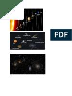 Para los amantes de las astronomia