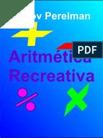 Aritmética Recreativa - Jakov Perelman