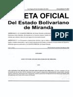Gaceta Oficial del Estado Numero Extraordinario 0264.pdf
