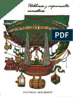 Problemas y Experimentos Recreativos - Jakov Perelman.pdf