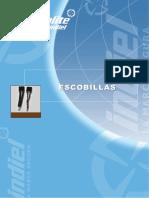 Catalogo Escobillas prestolite
