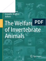 [doi 10.1007_978-3-030-13947-6] Carere, Claudio; Mather, Jennifer -- [Animal Welfare] The Welfare of Invertebrate Animals Volume 18 __.pdf