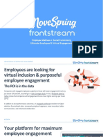 Employee Wellness & Social Giving Driving Engagement, Impact & Results
