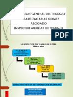 Sistema Inspeccción Del Trabajo - 2018 - Chimbote