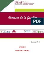 PROCESOS DE GESTION