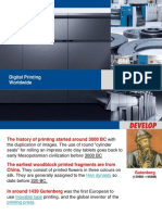 Digital Printing Worldwide