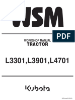 L3301, L3901, L4701 Workshop Manual.