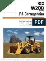 Manual Case W20