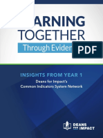 Learning Together Through Evidence DFI 2019 (1)