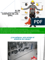 Concientización Epps