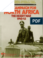 [SPI] the Campaign for North Africa
