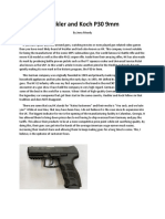 heckler and koch p30 by jerry moody
