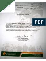 Gestion Municipal de La Salud - 80 Horas