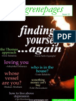Grenepages Issue 22