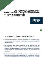 analisisi quimico