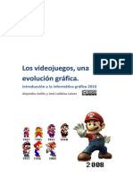 Kupdf.net Los Videojuegos Una Evolucion Grafica