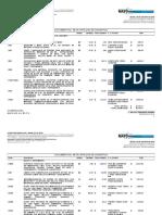 Ae-10 Programa de Obra
