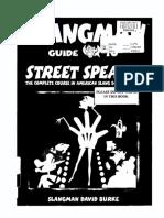 David Burke - The Slangman Guide to Street Speak 3 (Slangman Guide to) .pdf