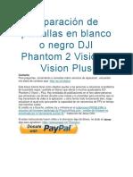 phanton 2 plus software