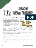 II Trimestre - 4to Primaria - 02 FEBRERO