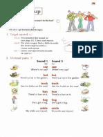 Phonetics 3 - Different a Sounds