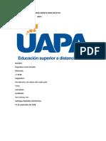 ACTIVIDAD 5 EDUCACION