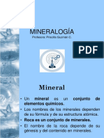 Mineral Ogi A