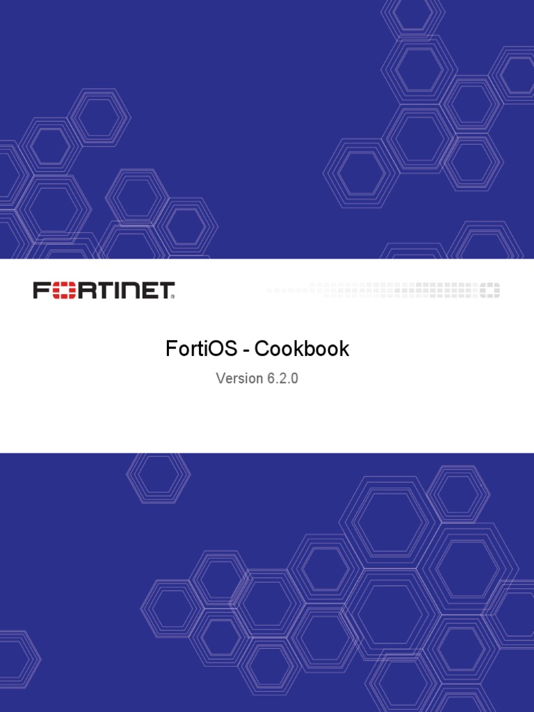 FortiOS-6 2 0-Cookbook | Virtual Private Network | Proxy Server