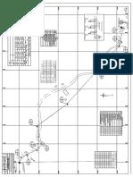 Plano Final Red Primaria - (Planta y Ferfil)