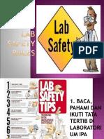 LABORATORIUM SAFETY NEW.ppt