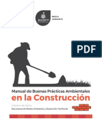 Manual Practicas Ambientales Construccion