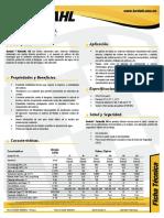 FT Bardahl Hydraulic Oil