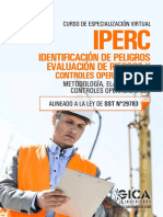 Brochure IPERC