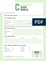 OHC Editable Global Application Form 2019 (1)