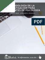 metodologia de investigacion para estudiantes