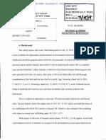 Epstein - Judge Denies Bail