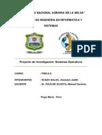 Informe de Proyecto de Imvestigacion2