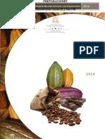 Perfil de Mercado Del Cacao y Sus Preparaciones