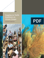 Engaging Pacific Neighbours