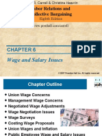 Wage and Salary_hrm543ex