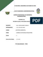 Informe de Visita Guiada Inkaterra