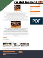 El Primer Triple de La Historia de La ACB _ El Gurú Del Basket