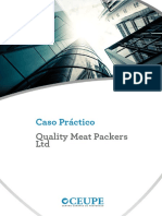 Caso Practico Quality Meat Packers Ltd GP
